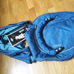 Капюшон чехол и бампер на коляску Grago Fusio-новое