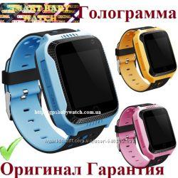 Детские умные смарт часы q160s iq600 Smart Baby Watch с камерой