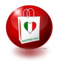 Шоппинг в интернет-магазинах Италии Прямой посредник