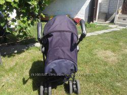 коляска прогулочная