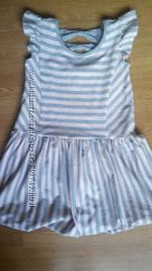Летнее фирменные платья SAVANNAH,  4-5 лет, 110 см