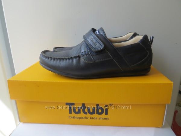 Туфли мокасины Tutubi Турция р 32