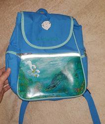 Фирменный школьный рюкзак для мальчика первоклассника, очень удобный