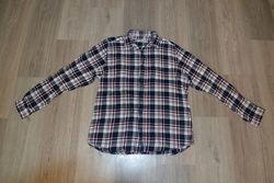 Теплая рубашка ф. Cedarwood State р. M  новая
