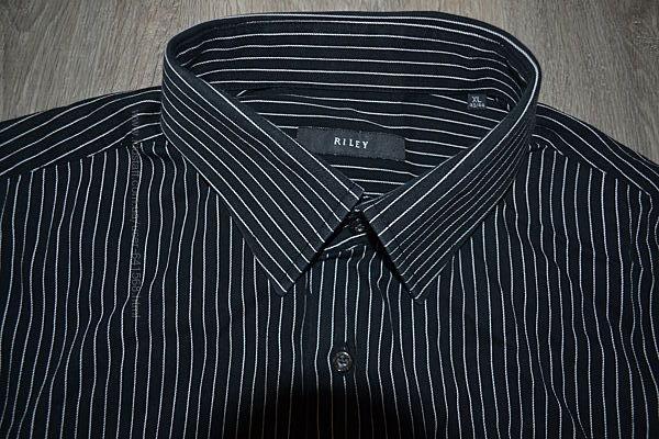 Рубашка ф. Riley р. XL 43/44 в новом состоянии