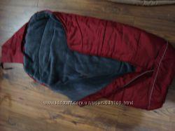 Спальник - чохол в коляску, трансформер від 0 до 36