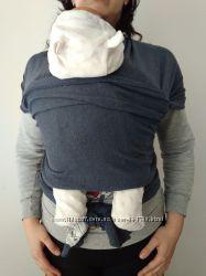 продам наш шарфслінг moby wrap
