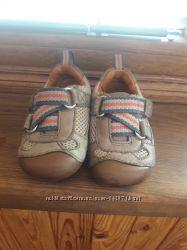 Туфельки Clarks 3f размер