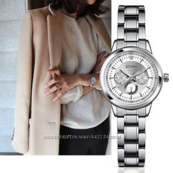 Изысканные элегантные часы