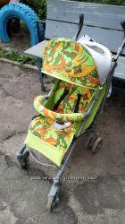 Матрасик, козырек, аксессуары для коляски