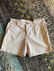 Шорты женские H&M размер 36