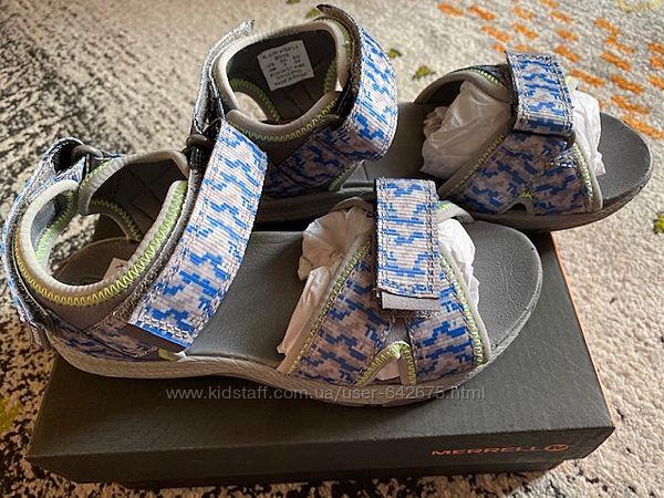 Босоножки / сандали Merrell размер 34