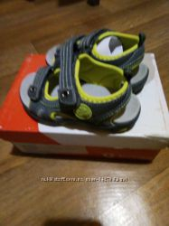 сандалии 24 размер