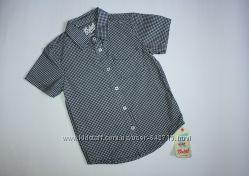 Стильная рубашка р2-3года Rebel