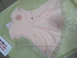 Нарядное платье Распродажа остатков по оптовым ценам 110-134