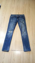 Крутые джинсы , Abercrombie & Fitch