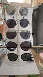 Invu, Polaroid, StyleMarc original sunglasses