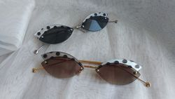 СТИЛЬНЫЕ очки, солнцезащитные