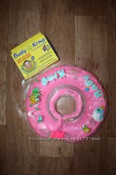Круг для купания от Baby-Krug. В идеале. В упаковке.