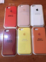 Чехол бампер iPhone case 7 8