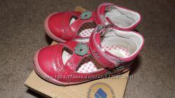 Красивые и очень стильные туфельки Bartek
