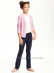 Школьные штаны Old Navy для девочки 12 и 14 р-р