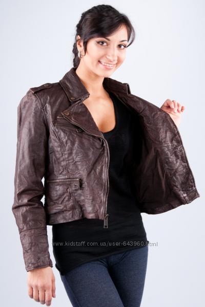 Куртка косуха от Levis