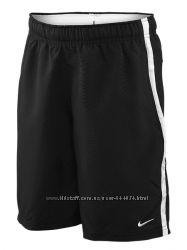 Шорты теннисные Nike  Boys Fall Club Short