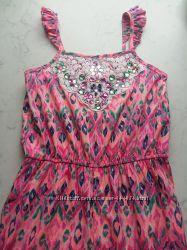 Комбинезон платье GEORGE  H&M на девочку 11-12 лет