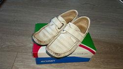 Туфли демисезон Miniboys мальчик р. 33, стелька-22 см
