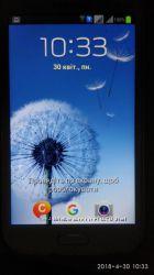 Samsung Galaxy i8552