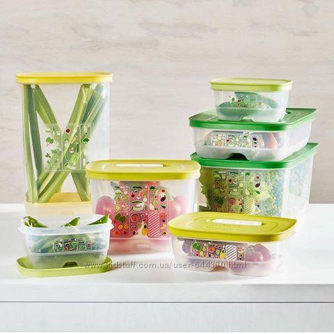 Контейнеры Умный холодильник Tupperware