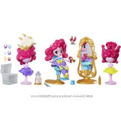 Игровой набор My Little Pony Пинки Пай салон красоты Pinkie Pie Salon
