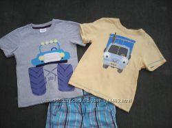 летние костюмчики, комплекты