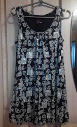 Платье английского бренда yumi s-m