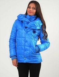 теплая куртка madoc на холодную осень-зиму