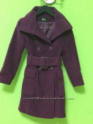 Пальто весна-осень размер XS-S