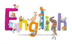 Курсы Английского языка для детей от 5 до 6 лет