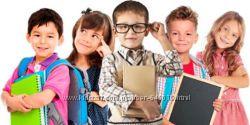 Комплексная программа подготовки к школе