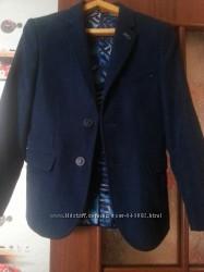 Пиджак Palmiro Rossi на 9 лет 32 размер