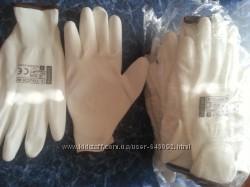 Перчатки рабочие X Touch W Новые Польша