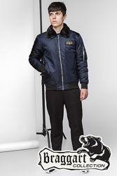 Куртка мужская осенняя -52121