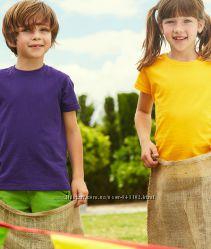 Футболки детские и подростковые От 1 до 15 лет