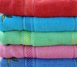 Комплект банных полотенец