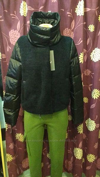 New куртки женские демисезон 42 44 46