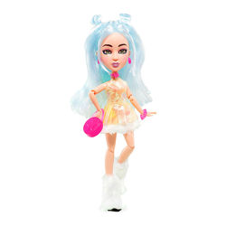 Кукла шарнирная Snapstar Эхо с аксессуарами 23 см. Yulu YL30001