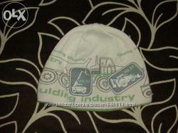 Демисезонная шапка Barbaras 44-46 р.