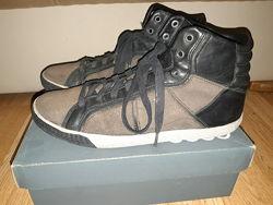 Ботинки  Geox ,  кеды , хайтопы 43 размер