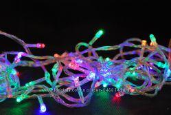 Гирлянда новогодняя 700 LED лампочек
