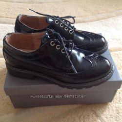 Стильные туфли Guliver 35 раз